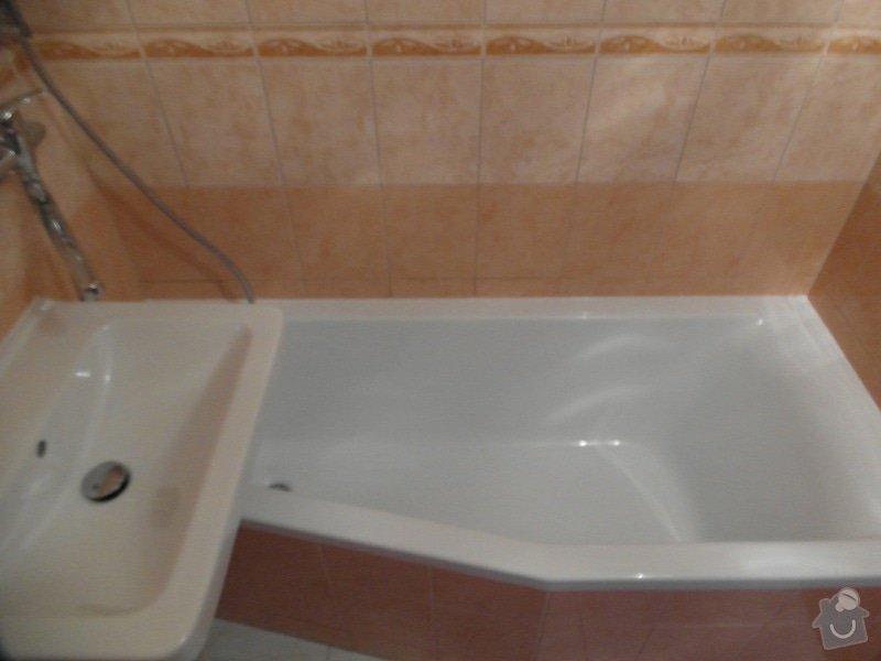 Renovace koupelny v paneláku: SAM_0997