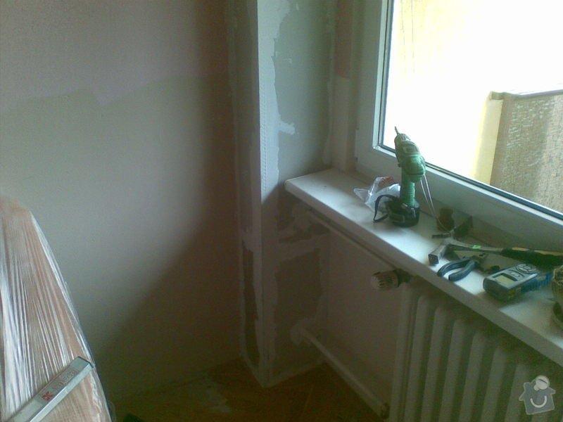 Revitalizace celého bytu: dsssss