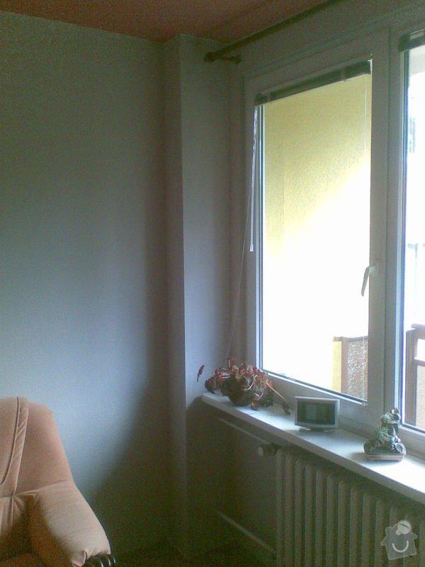 Revitalizace celého bytu: hsssss