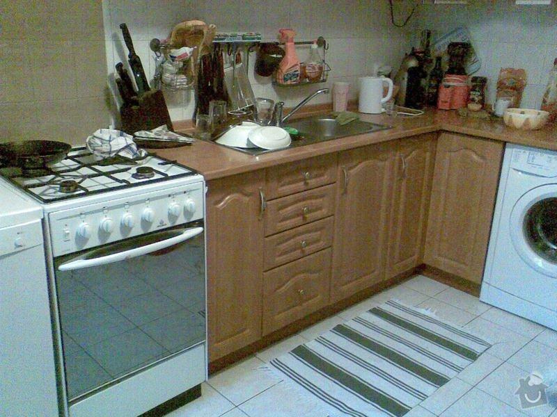 Oprava pračky a zapojení myčky: Obraz180