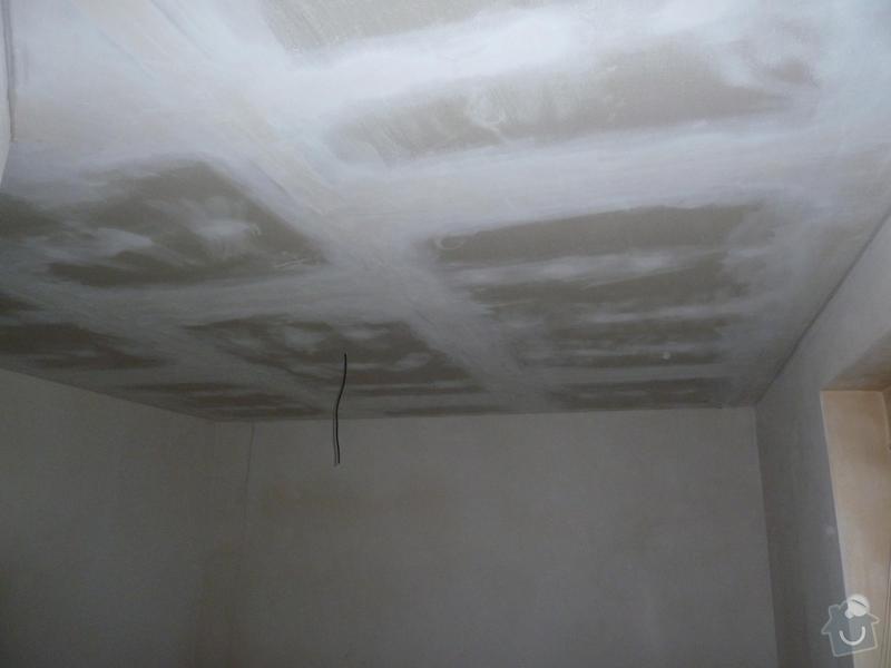 Částečná rekonstrukce domu: P1030053