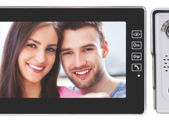 Montáž (a případné dodání) 2ks videotelefonů EMOS H1018