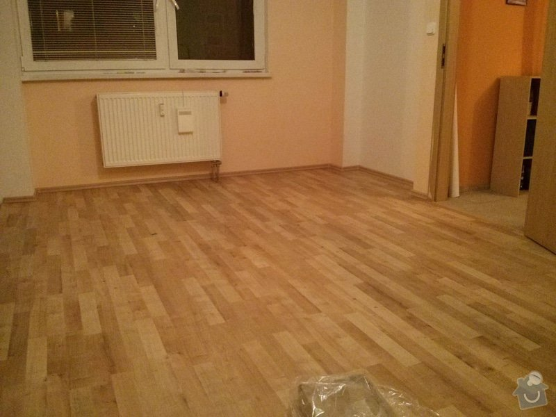 Pokládka podlahy: IMG_20131216_170846