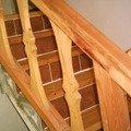 Rekonstrukce schodiste a vyroba styloveho zabradli phto0153
