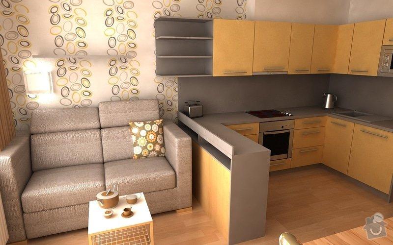 Bytový architekt: Kol_B05