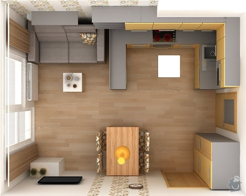 Bytový architekt: Kol_B06