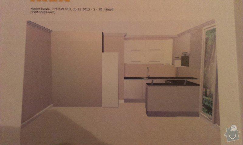 Montaz kuchyne Ikea: IMAG0625