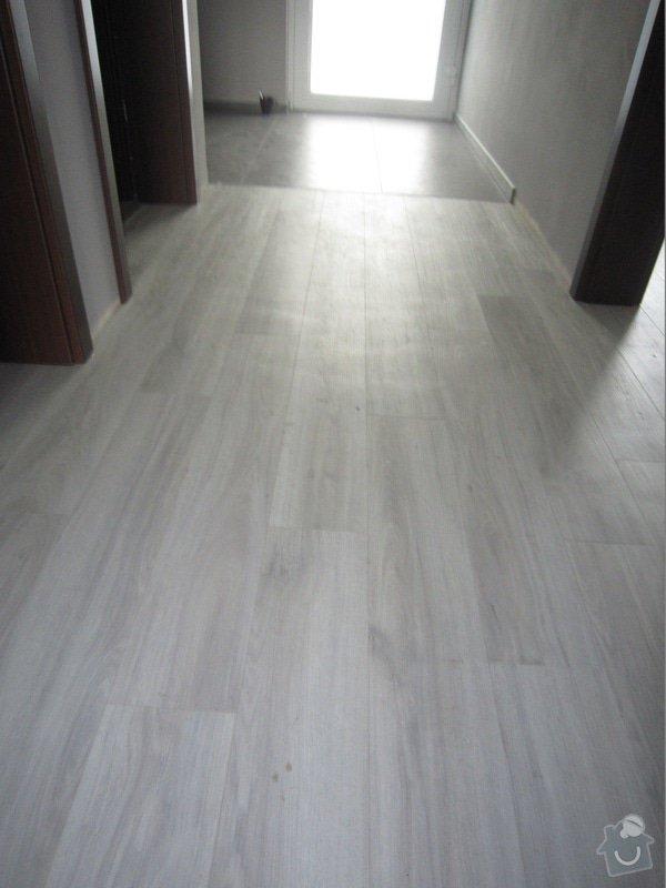 Dodávka a pokládka vinylové podlahy : IMG_5808