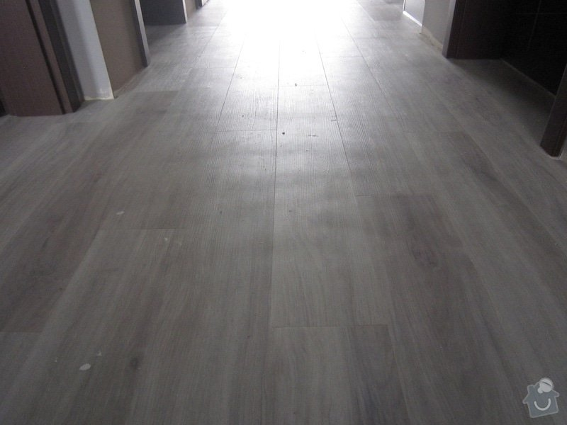 Dodávka a pokládka vinylové podlahy : IMG_5821