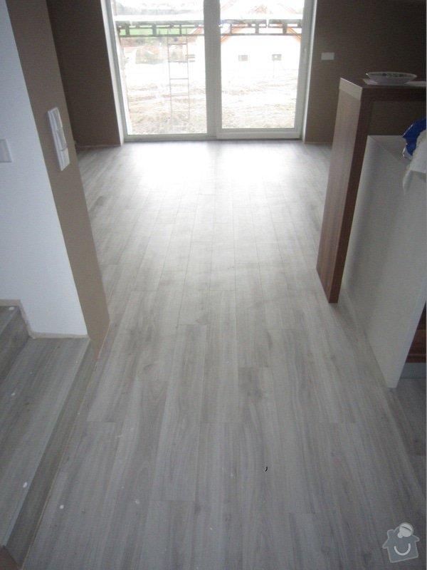 Dodávka a pokládka vinylové podlahy : IMG_5822