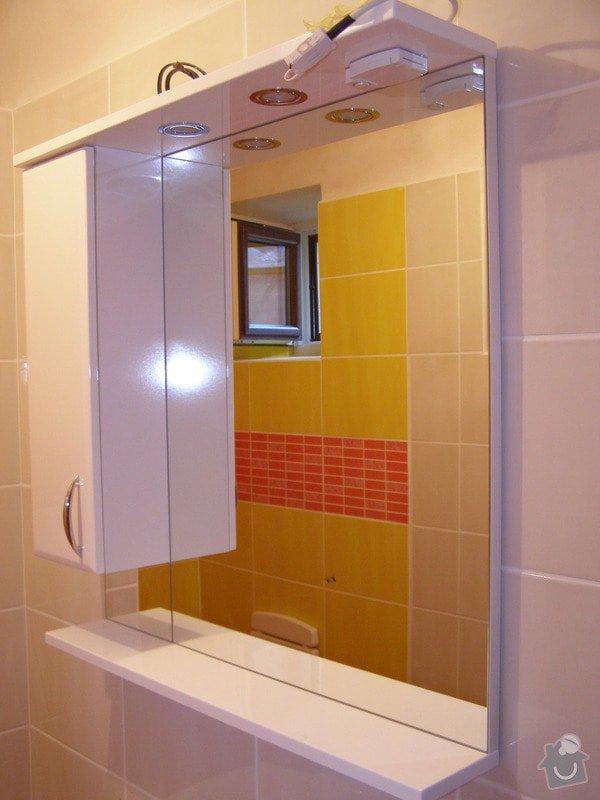 Rekonstrukce koupelny: P7210114