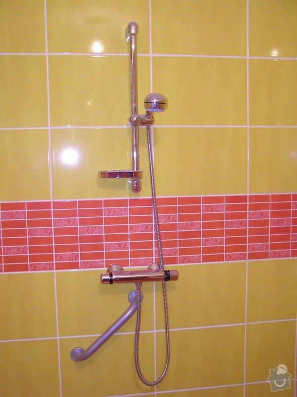 Rekonstrukce koupelny: P7210115
