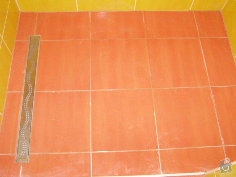 Rekonstrukce koupelny: P7210118