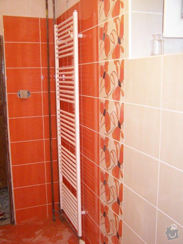 Rekonstrukce koupelny: P7210119