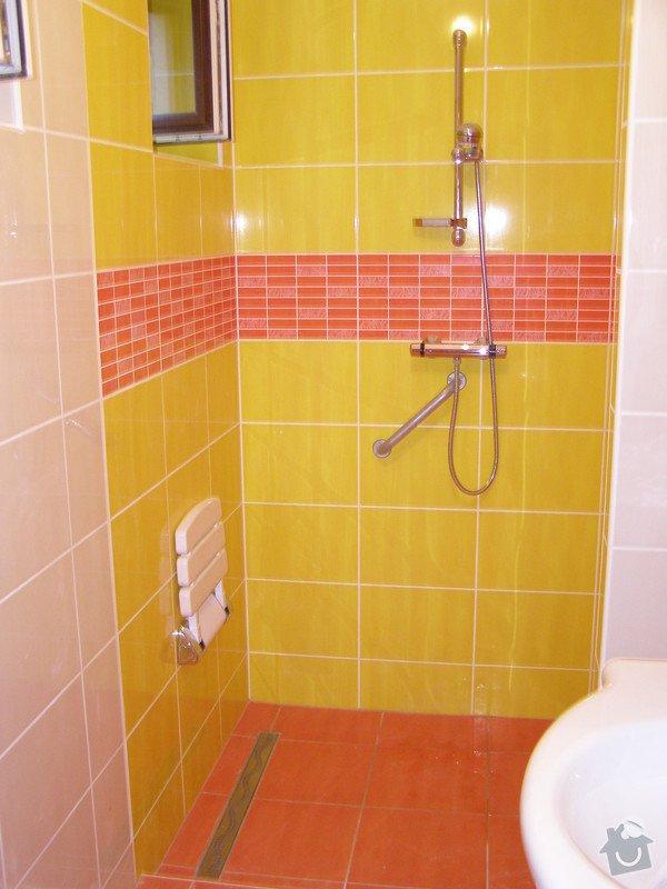 Rekonstrukce koupelny: P7210121