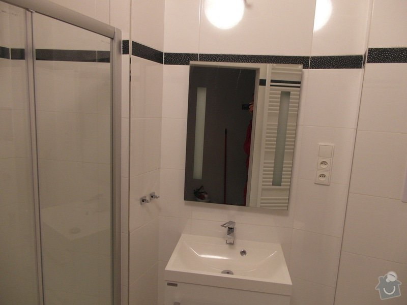 Rekonstrukce koupelny: SAM_1003