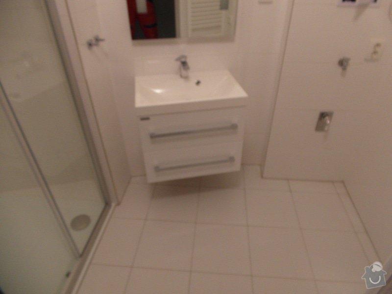 Rekonstrukce koupelny: SAM_1004