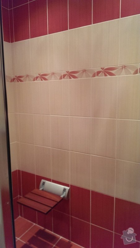 Rekonstrukce koupelny a wc: IMAG1552
