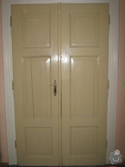 Renovace dveří: IMG_3862