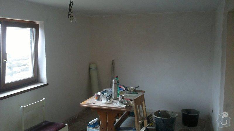 Renovace bytu: 30032013367