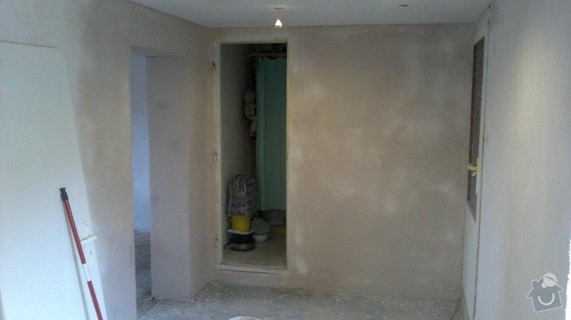 Renovace bytu: 30032013370