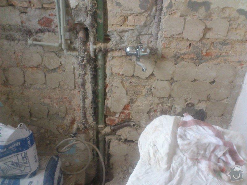 VodoTopo v koupelně-výměna: DSC_0900