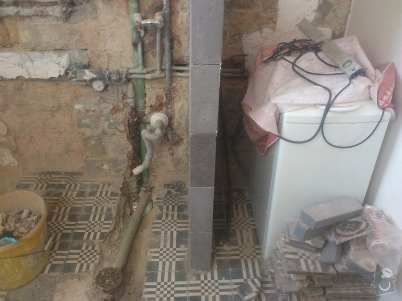 VodoTopo v koupelně-výměna: DSC_0902