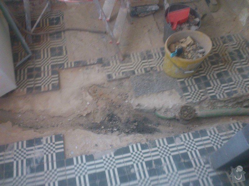 VodoTopo v koupelně-výměna: DSC_0905