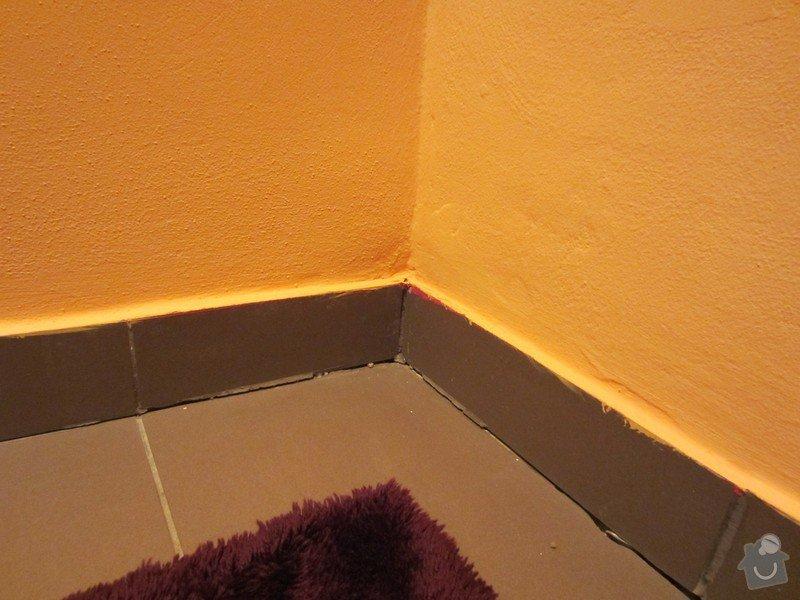 Koupelna - spárování a připojení koupelnového topení: Byt_040_1600x1200_