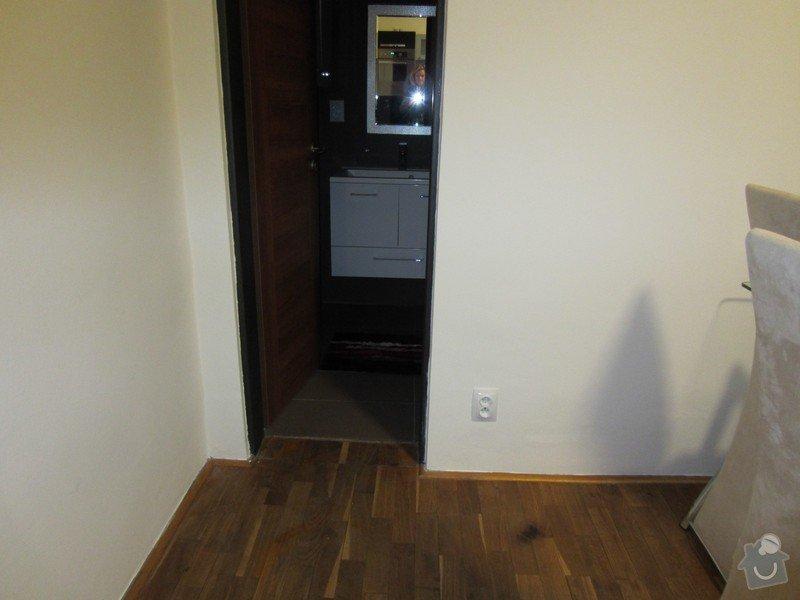 Koupelna - spárování a připojení koupelnového topení: Byt_034_1600x1200_