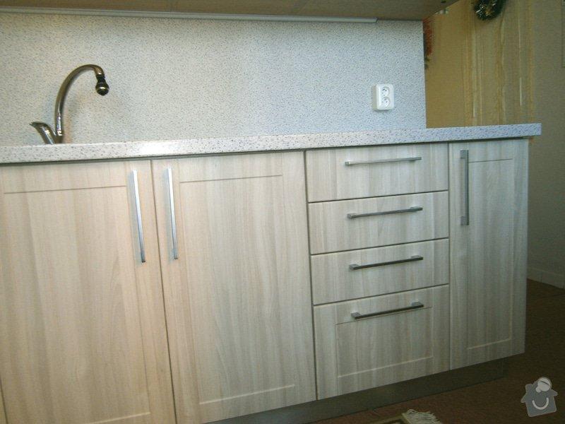Kuchyňská linka: 10