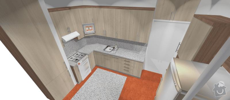Kuchyňská linka: Obrazek8