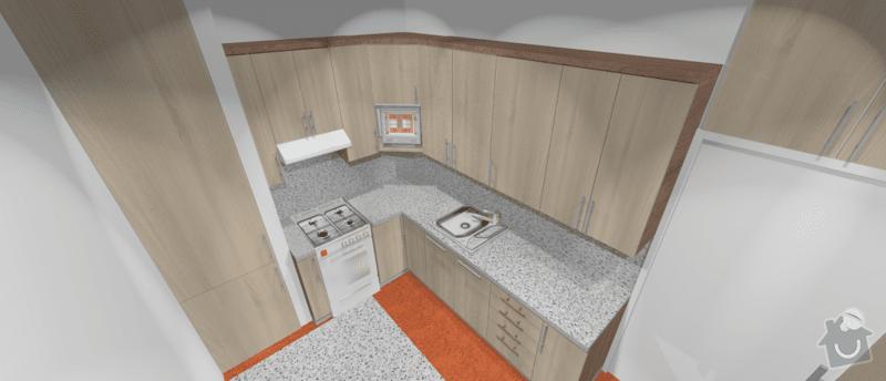 Kuchyňská linka: Obrazek10