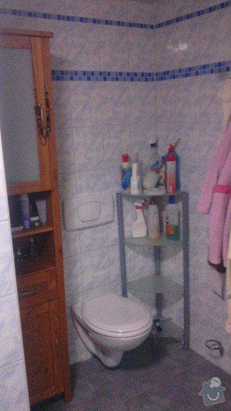 Rekonstrukce koupelny - kompletní: IMG_20131228_145509