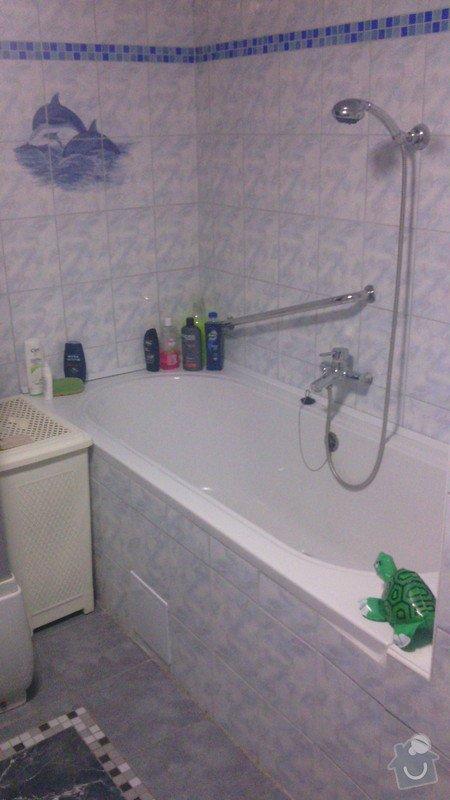 Rekonstrukce koupelny - kompletní: IMG_20131228_145502