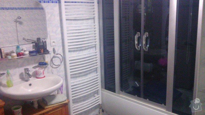 Rekonstrukce koupelny - kompletní: IMG_20131228_145449