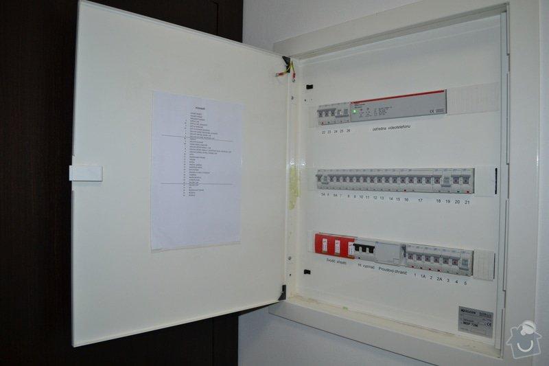 Elektroinstalace novostavby RD: DSC_2387