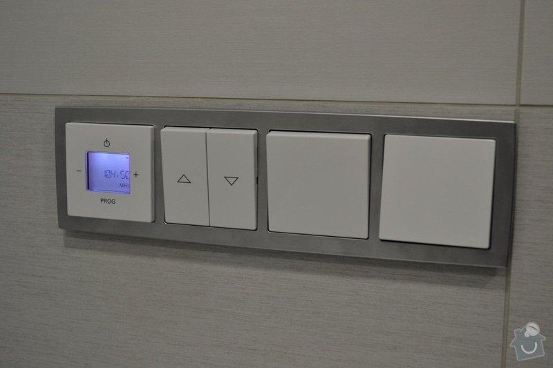 Elektroinstalace novostavby RD: DSC_2396
