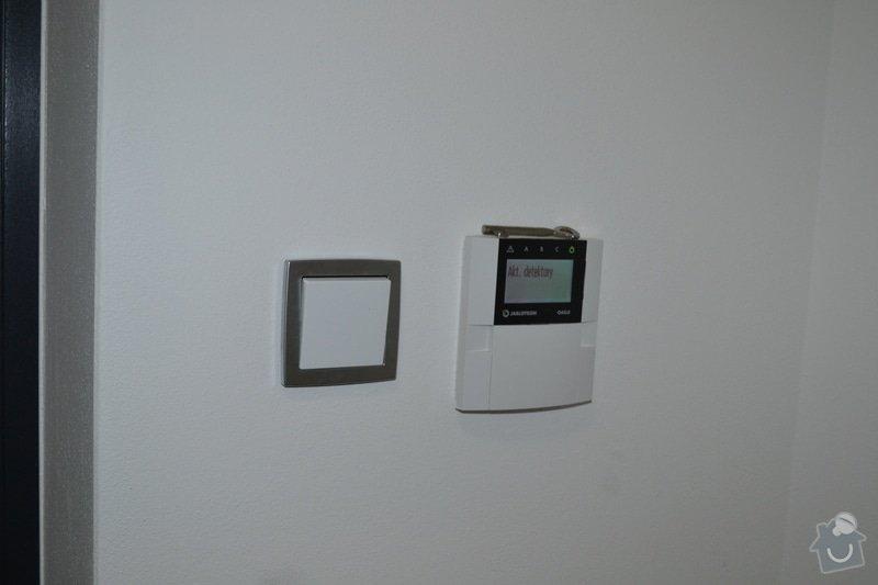 Elektroinstalace novostavby RD: DSC_2392