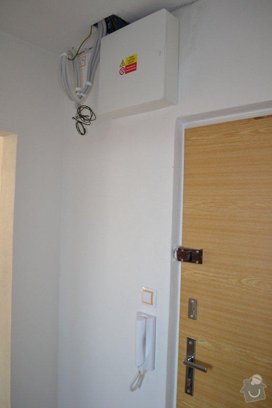 Výměna elektroinstalace v panelovém bytě 4+1 : DSC_1507