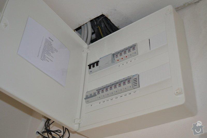 Výměna elektroinstalace v panelovém bytě 4+1 : DSC_1509