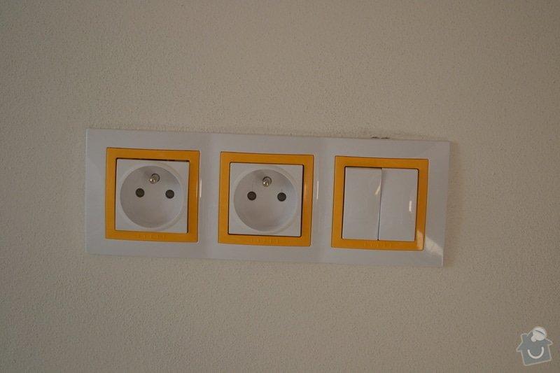 Výměna elektroinstalace v panelovém bytě 4+1 : DSC_1513