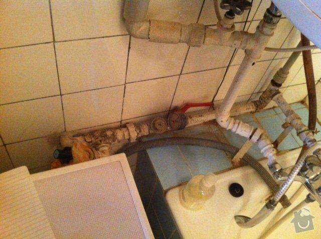 Rekonstrukce koupelny v rod. domě cca 2x1,6m: obrazek_4