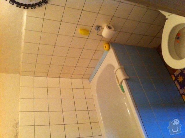 Rekonstrukce koupelny v rod. domě cca 2x1,6m: obrazek_2