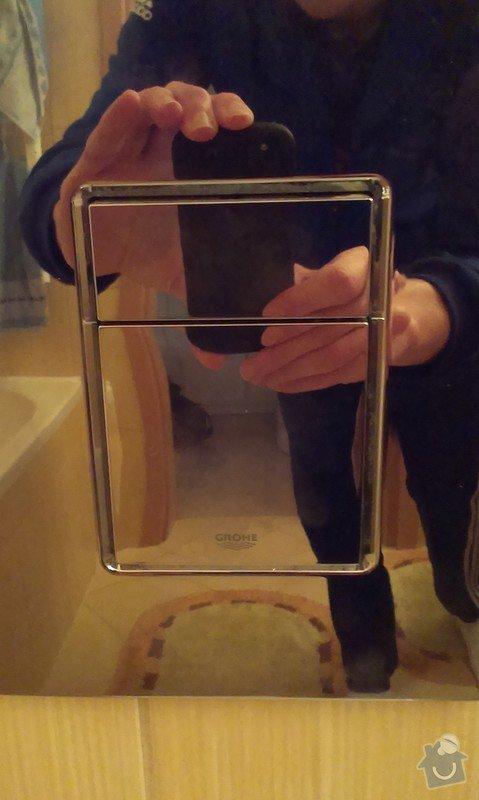 Oprava splachování wc: IMAG0872