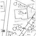 Parkoviste u rodinneho domku 90m2 plotova stena img 20131231 0005