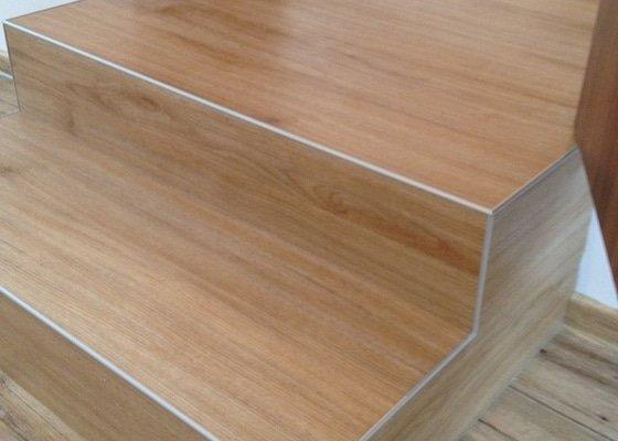 D+M vinylové podlahy