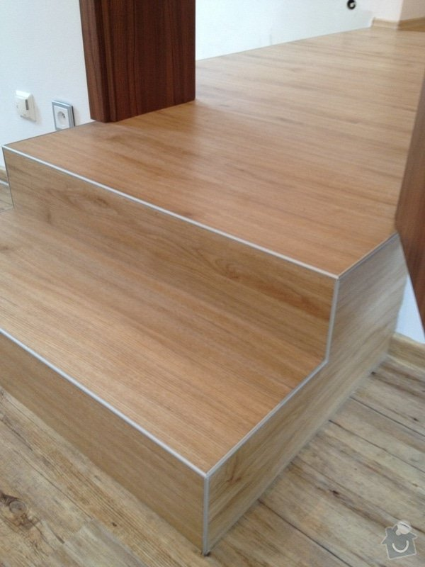 D+M vinylové podlahy: IMG_1163