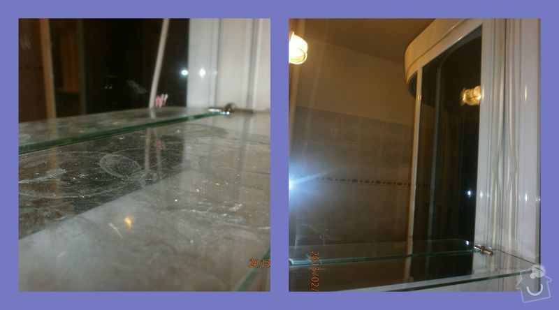 Úklid bytu: Policka_v_koupelne