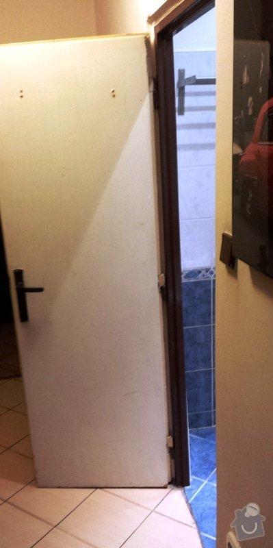 Oprava panelove zdi: 20140102_200607